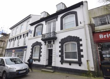 Thumbnail Commercial property to let in Commercial Premises, Fore Street, Bodmin