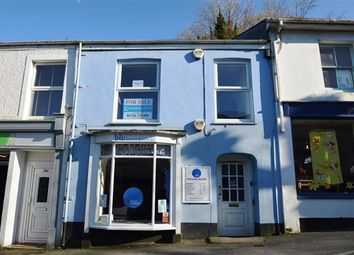 Thumbnail 2 bed flat to rent in Killigrew Place, Killigrew Street, Falmouth