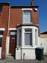 Thumbnail 3 bedroom end terrace house to rent in Drake Street, Coventry
