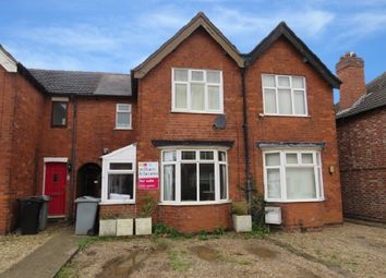 Thumbnail 3 bed terraced house for sale in Brading Avenue, Grantham