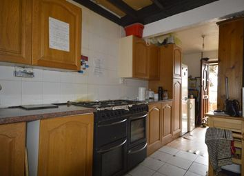 Thumbnail 3 bed terraced house for sale in Poplar Road, Strood, Rochester