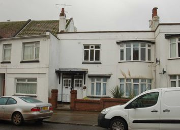 Thumbnail 2 bed flat to rent in Seaway Road, Paignton