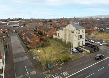 Thumbnail Land for sale in 205-211 Crumlin Road, Belfast