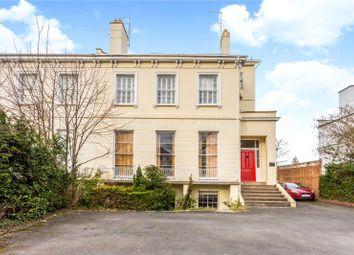 Thumbnail 2 bedroom flat for sale in Lansdown Lawn, 62 Lansdown Road, Cheltenham, Gloucestershire