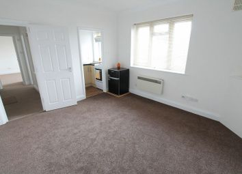Thumbnail 1 bedroom flat to rent in Terrace Road, Bournemouth