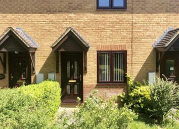 2 bed terraced house for sale in Carterton, Oxfordshire OX18