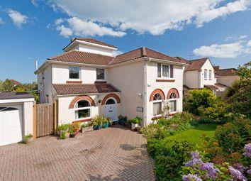 Thumbnail 4 bed detached house for sale in Golden Acre, East Preston, Littlehampton