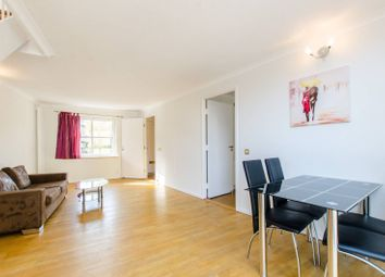 Thumbnail 2 bed flat to rent in Queen Of Denmark Court, Rotherhithe