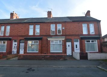 Thumbnail 2 bed terraced house to rent in Cranford Street, Wallasey