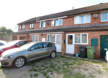 Thumbnail 3 bed terraced house to rent in Withybrook Close, Lower Bullingham, Hereford