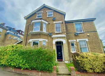 Thumbnail 2 bed flat to rent in Minden Road, London