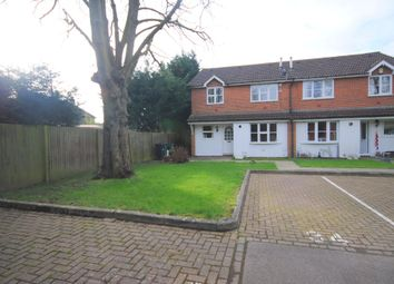 Thumbnail 2 bed semi-detached house to rent in Stafford Place, Horley