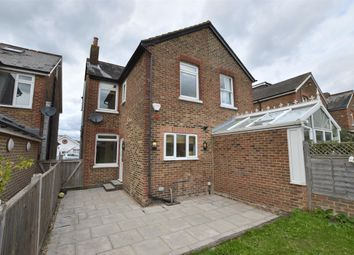 3 bed semi-detached house for sale in Althorne Road, Redhill RH1
