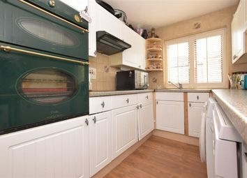 Thumbnail 3 bed detached house for sale in St. Pauls Road, Chichester, West Sussex
