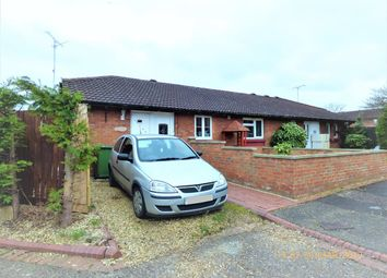 Thumbnail 2 bedroom semi-detached house for sale in Copsewood, Werrington, Peterborough