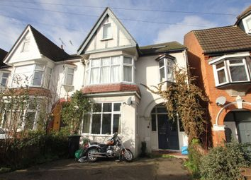 Thumbnail 5 bedroom end terrace house for sale in Oakleigh Park Drive, Leigh-On-Sea