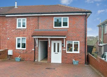 Thumbnail 3 bed terraced house for sale in Middle Road, Southampton, Southampton
