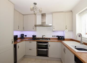 Thumbnail 3 bed semi-detached house for sale in High Bar Lane, Thakeham, West Sussex