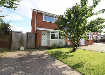 Thumbnail 2 bed semi-detached house for sale in Jacomb Road, Lower Broadheath