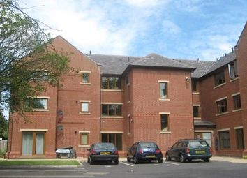 Thumbnail 2 bedroom flat to rent in Seymour Road, Bolton