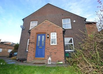 Thumbnail 3 bed property to rent in Lower Luton Road, Harpenden