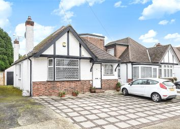 Thumbnail 2 bed detached bungalow for sale in Keswick Gardens, Ruislip, Middlesex