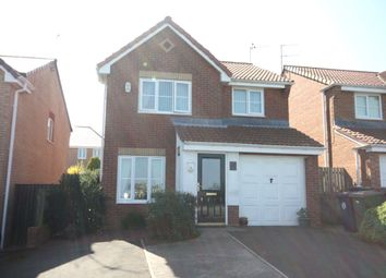 Thumbnail 3 bed detached house for sale in Badminton Avenue, Skelton-In-Cleveland, Saltburn-By-The-Sea