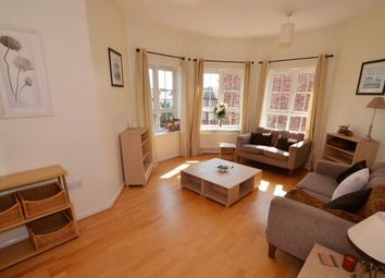 Thumbnail 3 bed flat to rent in Thomas Brassey Close, Chester