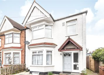 3 bed end terrace house for sale in Butler Road, Harrow, Middlesex HA1