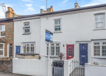 Thumbnail 3 bed terraced house for sale in Canbury Park Road, Kingston Upon Thames