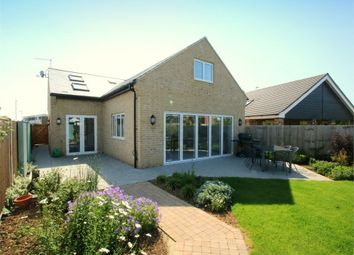 Thumbnail 5 bedroom detached house for sale in River Road, Eaton Ford, St. Neots
