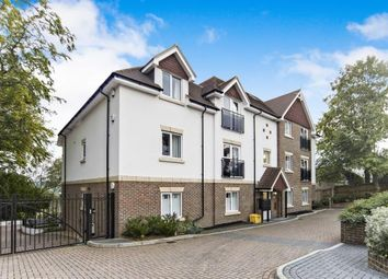 Thumbnail 2 bedroom flat for sale in Russell Hill, Purley, Surrey