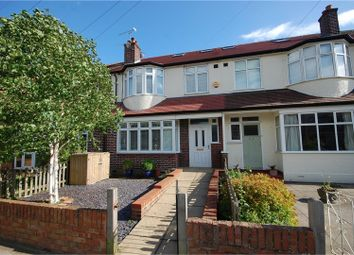 Thumbnail 4 bed terraced house to rent in Cambridge Road, Hampton