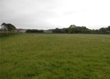 Thumbnail Land for sale in Hummer, Sherborne, Dorset