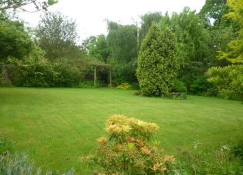 Thumbnail 4 bed detached bungalow to rent in Chalklands, Sandon, Chelmsford