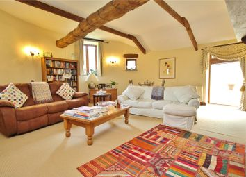 Thumbnail 3 bed detached house for sale in West Down, Ilfracombe