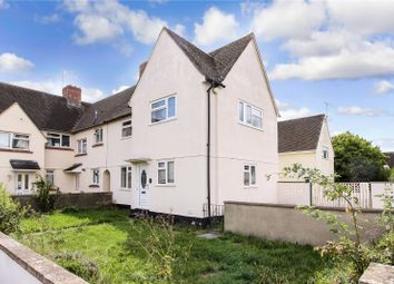 Thumbnail 3 bed end terrace house to rent in Parkland Square, Cirencester
