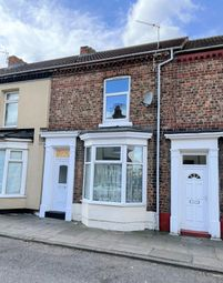 Thumbnail 3 bed terraced house to rent in Windsor Road, Stockton-On-Tees