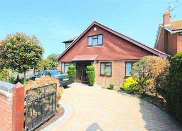 Thumbnail 6 bed detached house for sale in Long Reach Close, Whitstable, Kent