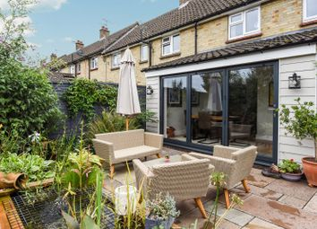 Thumbnail End terrace house for sale in Bran End Fields, Stebbing, Dunmow