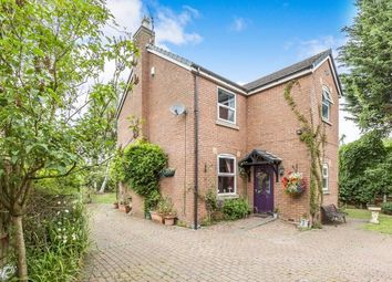 Thumbnail 4 bed detached house for sale in Dean Court, Bamber Bridge, Preston, Lancashire