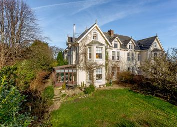 Thumbnail 8 bed semi-detached house for sale in Northfield, Chagford, Devon