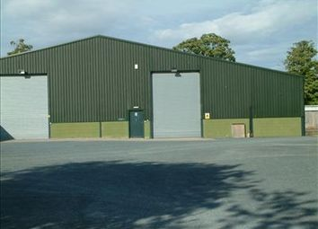 Thumbnail Light industrial to let in Unit 1A Follifoot Ridge Business Park, Pannal Road, Follifoot, Harrogate, North Yorkshire