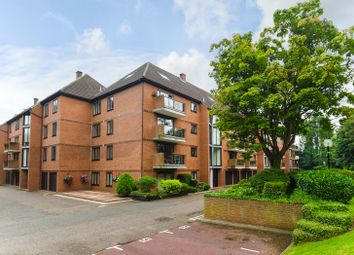 Thumbnail 2 bed flat for sale in The Forresters, Winslow Close, Eastcote