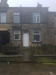 1 bed terraced house for sale in Boldshay Street, Bradford 3, West Yorkshire BD3