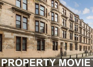 Thumbnail 3 bed flat for sale in 2/2, 32 Chancellor Street, Dowanhill, Glasgow