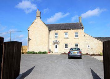 Thumbnail 5 bed farmhouse to rent in West Ashton Road, West Ashton, Trowbridge