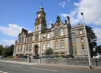 Thumbnail 1 bed flat for sale in Paradise Road, Stoke, Plymouth