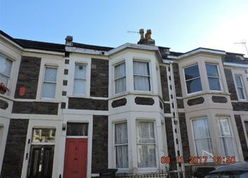 Thumbnail 5 bed flat to rent in Arley Park, Bristol, No Weekend Views