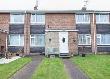 Thumbnail 2 bed flat for sale in St. Cuthberts Court, Blyth